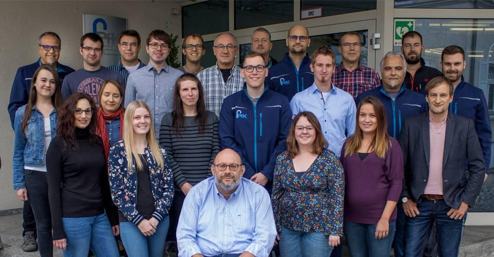 PfK Ansbach – das Ingenieurbüro für Ver- und Entsorgung