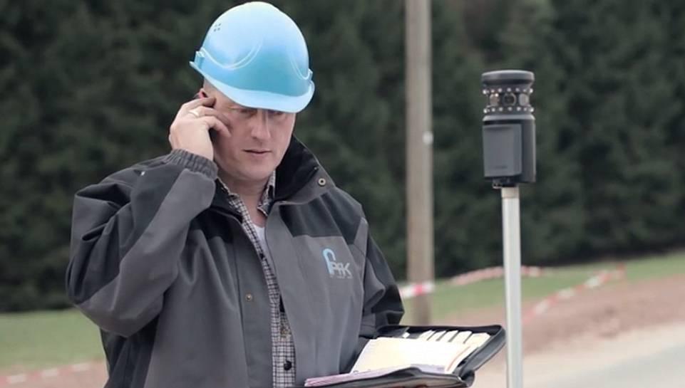 Bauoberleitung und örtliche Bauüberwachung