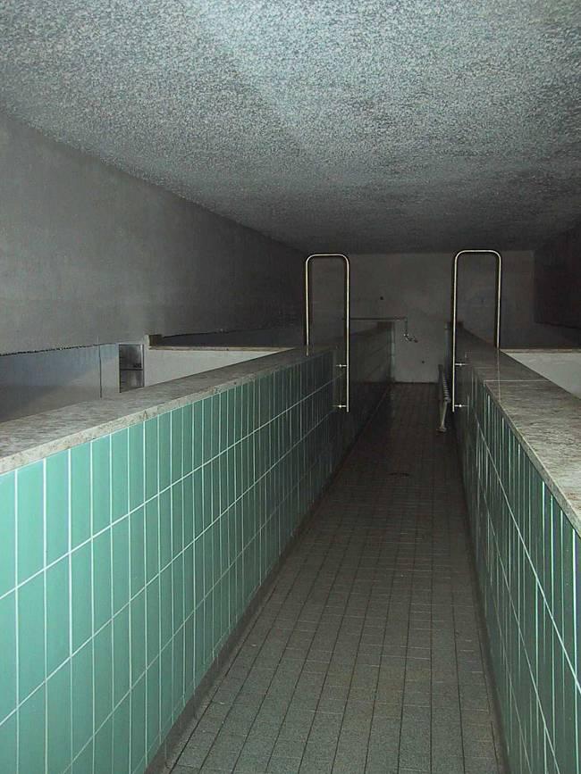 alte Wasserkammern